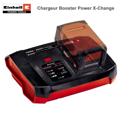 Chargeur Booster Power X-Change