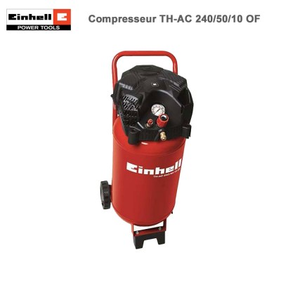 Compresseur TH-AC 240/50/10 OF