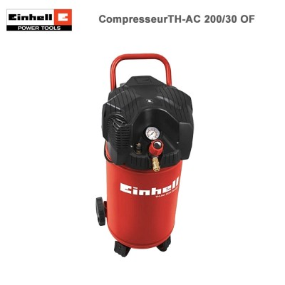 Compresseur TH-AC 200/30 OF