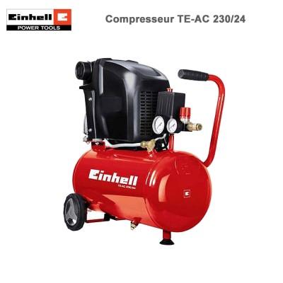 Compresseur TE-AC 230/24