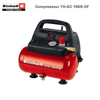 Compresseur TH-AC 190/6 OF