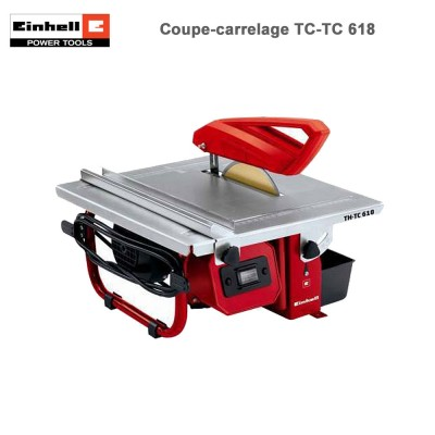 Coupe-carrelages TH-TC 618