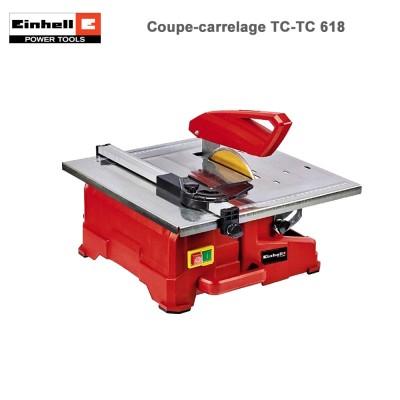Coupe-carrelages TC-TC 800