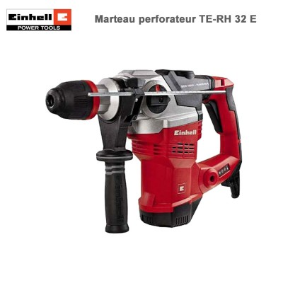 Marteau perforateur TE-RH 32 E