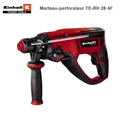 Marteau-perforateur TE-RH 26 4F