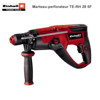 Marteau-perforateur TE-RH 28 5F