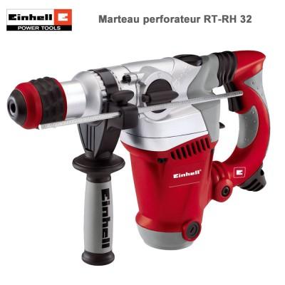 Marteau-perforateur RT-RH 32