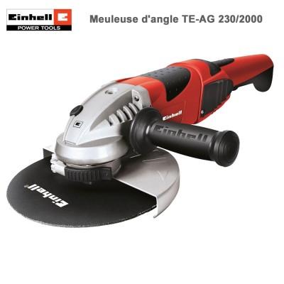 Meuleuse d'angle TE-AG 230/2000