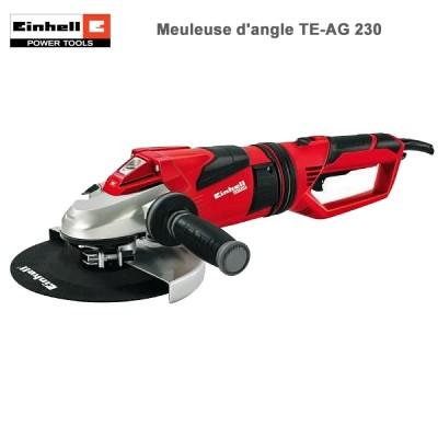 Meuleuse d'angle TE-AG 230