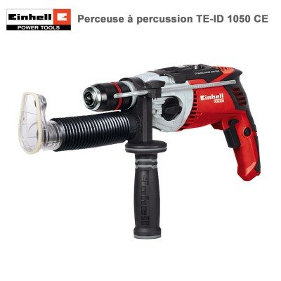 Perceuse à percussion TE-ID 1050 CE
