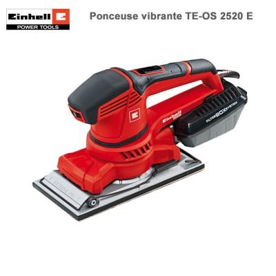 Ponceuse vibrante TE-OS 2520 E