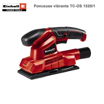 Ponceuse vibrante TC-OS 1520/1