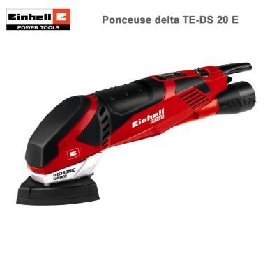 Ponceuse delta TE-DS 20 E