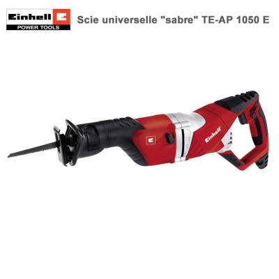 Scie universelle Sabre RT-AP 1050 E