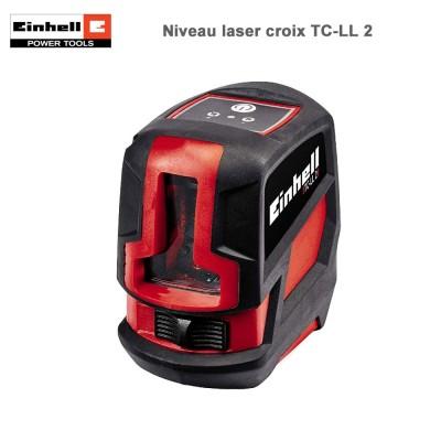 Niveau laser croix TC-LL 2