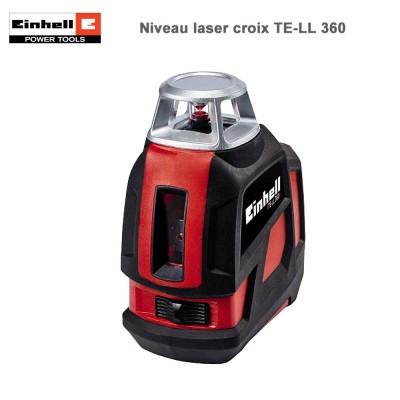 Niveau laser croix TE-LL 360