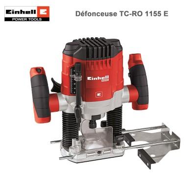 Défonceuse électrique TH-RO 1100 E