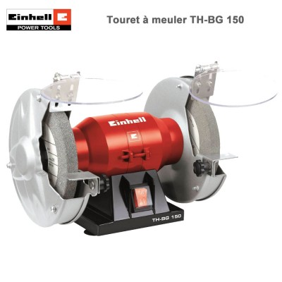 Touret à meuler TH-BG 150