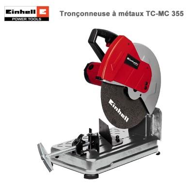 Tronçonneuse à métaux TC-MC 355
