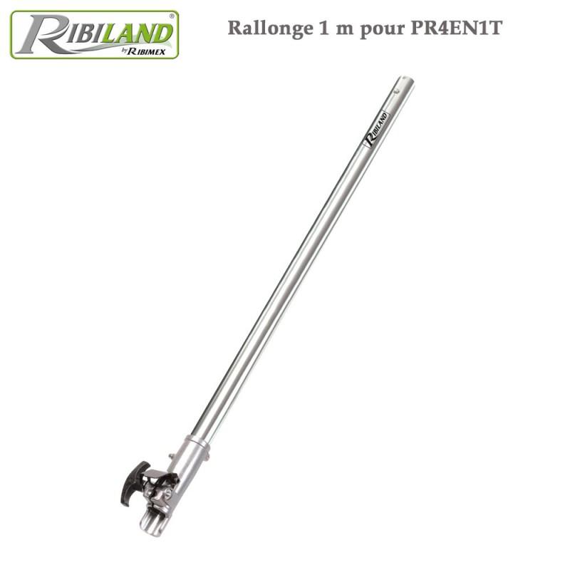 Rallonge 1 mètre pour débroussailleuse PR4EN1T
