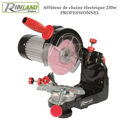 Affûteuse électrique pour chaînes PRS660