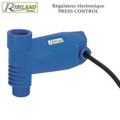 Régulateur électronique Press Control