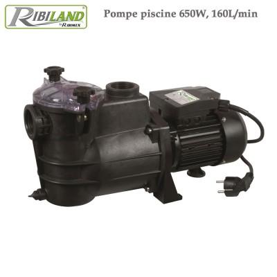 Pompe de filtrage pour piscine SWIM 370 - 650 W
