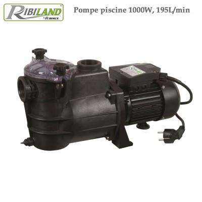 Pompe pour piscine SWIM 750 - 1000 W