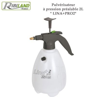 Pulvérisateur à pression préalable Lina+ Pro 2