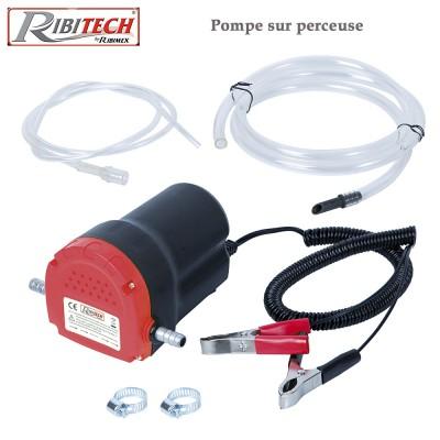 Mini-pompe à huile
