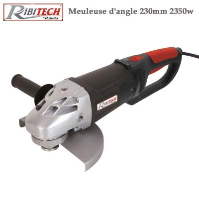 Meuleuse d angle 230 mm - 2350 W.