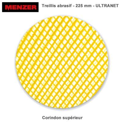 Disque abrasif 225 mm Ultranet 5 ou 25 pièces