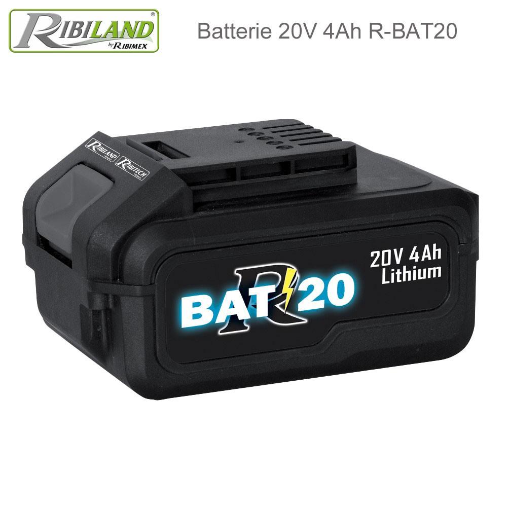 batterie de voiture rc 20v