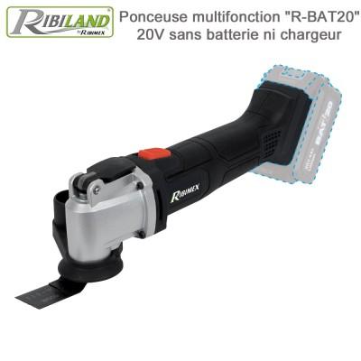 Outil multifonctions R-BAT20