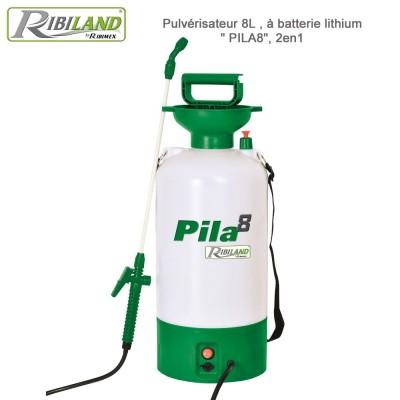 Pulvérisateur électrique Pila 8