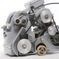 Ponceuse à parquet industrielle BSM 750 E