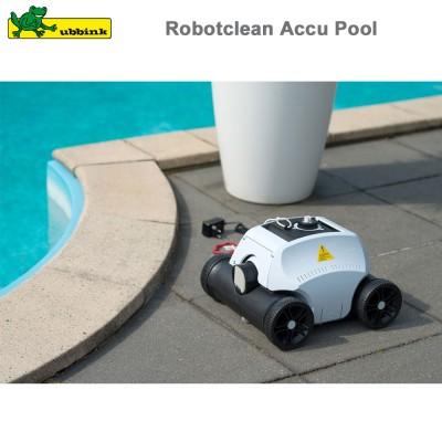 Aspirateur sans fil pour piscine Robotclean Accu