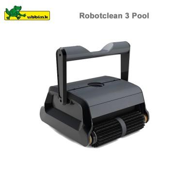 Aspirateur nettoyeur pour piscine Robotclean 3