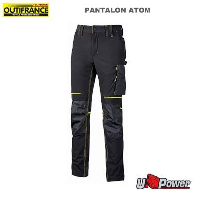 Pantalon de travail Atom