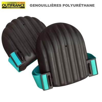 Genouillères en polyuréthane