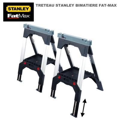 Tréteaux Fatmax - Lot de 2