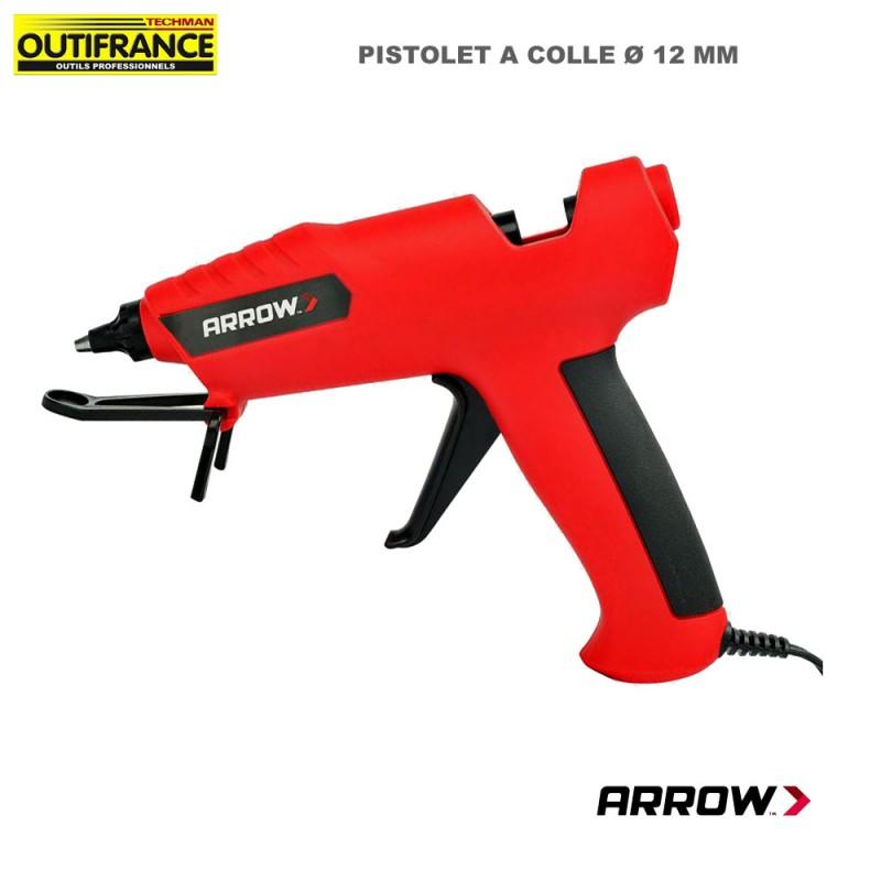 Pistolet à colle GT80 - 12 mm