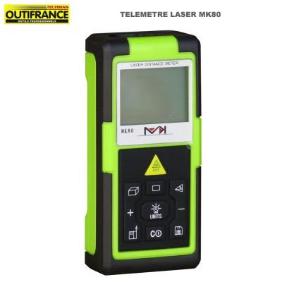 Télémètre laser MK60