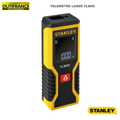 Télémètre laser TLM50
