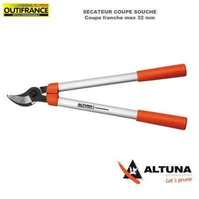 Coupe branches aluminium 50 cm