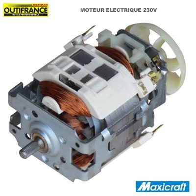 Moteur électrique - 230 V
