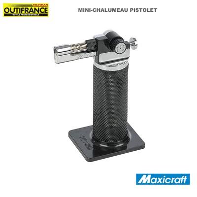 Mini-chalumeau pistolet 1300°C