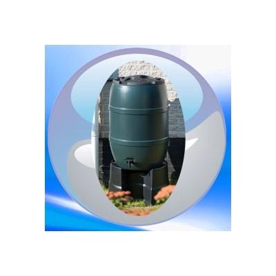 Recupérateur d'eau de pluie