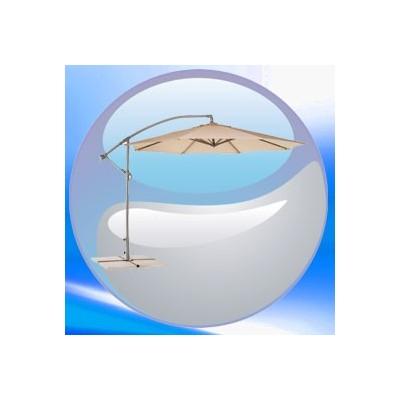 Parasol et voile d 39 ombrage clic discount - Parasol prix discount ...