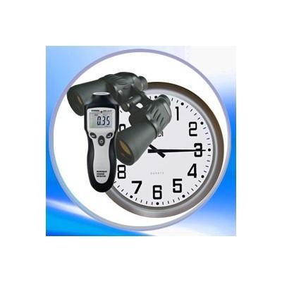 Horlogerie, optique, mesure